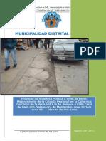 PIP Mejoramiento de la Calzada Peatonal en Ate.doc