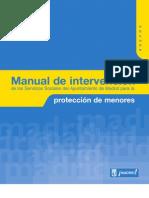 Anexos Guia y Manual de Protección de Menores
