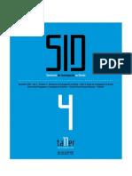 Seminario Investigacion en Diseño