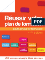 137 Catalogue Formation 4eme Edition Complet