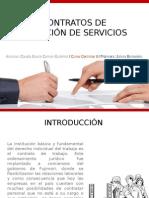 Locación de servicios Claudia García y  Carmen Gutierrez.pptx