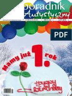 Poradnik Autystyczny 1/2015