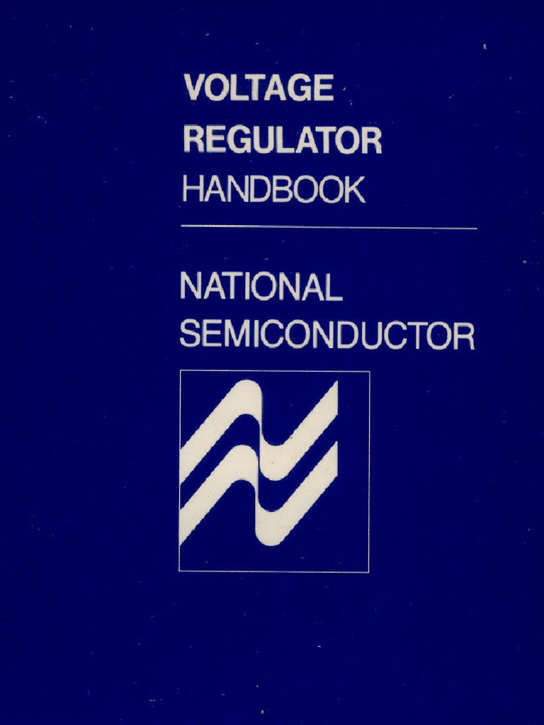 LM317HVT Voltage Regulator from National Semiconductor