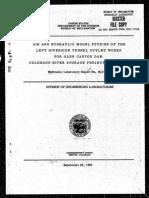 Compuerta Deslizante Bureau HYD 468