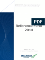 2014 REFERENCE FORM - VERSION 7