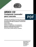 ARDEXCD