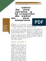 Dialnet-ElValorDeUnaEmpresaYLaCreacionDeValorEnEsaEmpresa-3816159