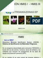 Presentación HMIS III