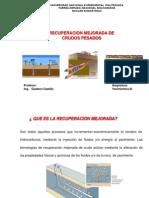 RECUPERACION MEJORADA DE CRUDOS PESADOS. yac. III..pdf