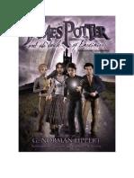James Potter y la camara de los destinos