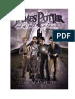 James Potter y la bobeda de los destinos