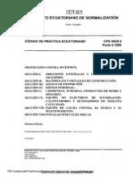 CPE INEN 005 PARTE 8-86(Proteccion Contra Incendio)