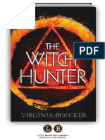 The Witch Hunter (Preview)