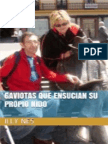 Ness Illy - Gaviotas Que Ensucian Su Propio Nido.epub