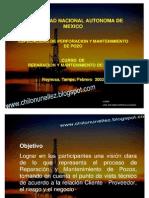 Curso Sistemas Artificiales de Produccion, Conceptos Basicos De Ingenieria Petrolera