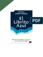 Conny Mendez-El Librito Azul