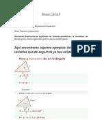 Bloque 1 Tema 5 Matematicas