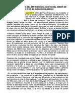 EL SACRAMENTO DEL MATRIMONIO.doc