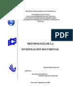 METODOLOGÍA - Texto, asdModelos y Patrón