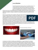 Como Convertirse en un Dentista