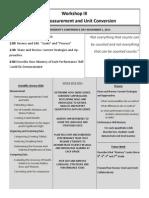 scd workshop 3 measurement and unit conversion 2013