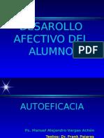 DESARROLLO AFECTIVO