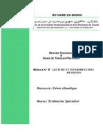 Module n09 Lecture Et Interpretation de Dessin Tsgc Ofppt