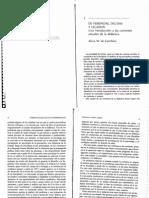 Camillioni, Alicia w. de - Corrientes Didácticas Contemporáneas - Capítulo 1 - Camillioni