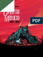 producciones mexicanas 2012-2015