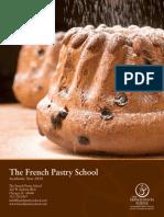 Pastry Catalog