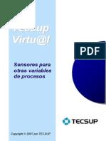 Sensores Para Otras Variables de Procesos