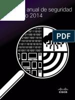 Informe de Seguridad de Cisco 2014