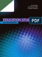 Education_Studies - An Introduction