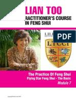 Module7 Feng Shui