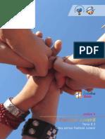 Tema 8-3 Todos Somos Pastoral Juvenil