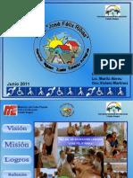 Presentacion Congreso Regional