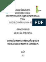 Tcc Apresentação Em PDF