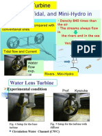 Water Lens Turbine20130604