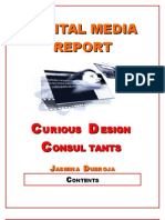 Digital Media Report