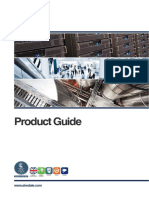 Airedale Products Brochure