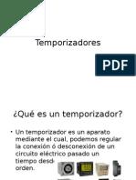 Temporizadores y Compuertas Logicas