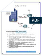 EIGRP en Acci%F3n %u2013 Configuraci%F3n B%E1sica