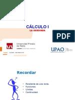 diapositivas de derivas