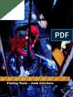 Junk Catchers