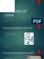 BITÁCORA DE OBRA.pptx