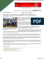 Ejemplares Criollos Ganan Seguidores en Villavicencio _ Contexto Ganadero