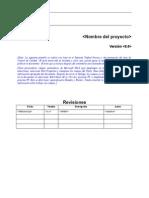 Plantilla Censo de Casos de Uso