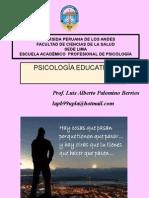Perfil - Funciones Del Psicologo
