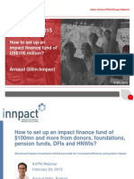 AVPN Webinar - Structured Funds - Innpact