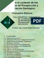 DIP y Exploracion Geologica